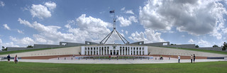 Parliament House | by Ryan Wick