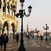 Venice - San Marco's Square (Piazzetta)