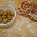 Caramel candies