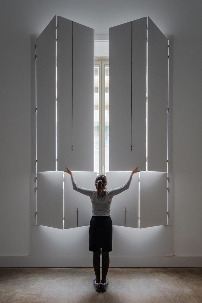 Duplex flat design in Porto by Portuguese architectural studio PF Arch Sundeno_13