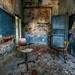 Psychiatric hospital #8