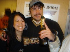 Me and Teemu | by kathrynw9