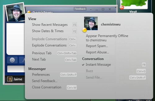 Yahoo Messenger Chat Rooms Directory