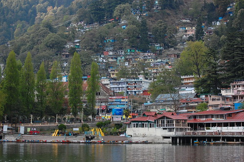 Hills Above Nainital | by sunilgarg