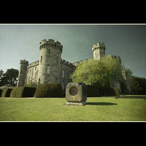 Cholmondley Castle | by sisyphus007