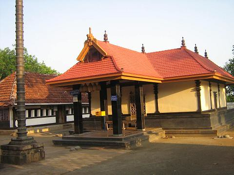 Temple Images in Kerala Kerala Temple Kadambur