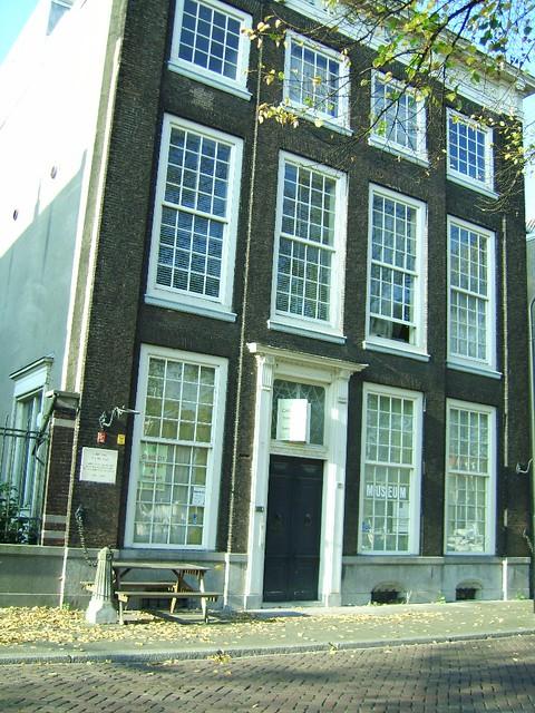 museo de guerra dordrecht la casa de paul p l k flickr. Black Bedroom Furniture Sets. Home Design Ideas