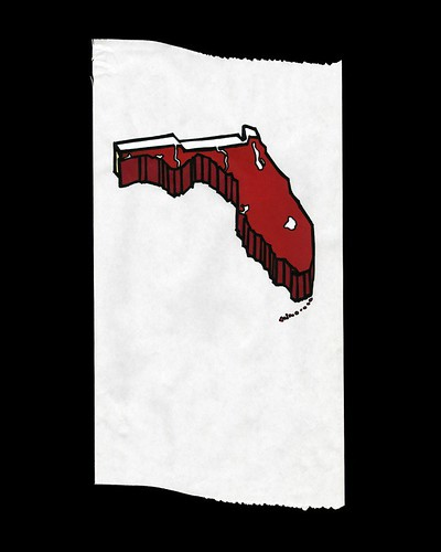 United Steaks of America: Florida | by bradwicklund