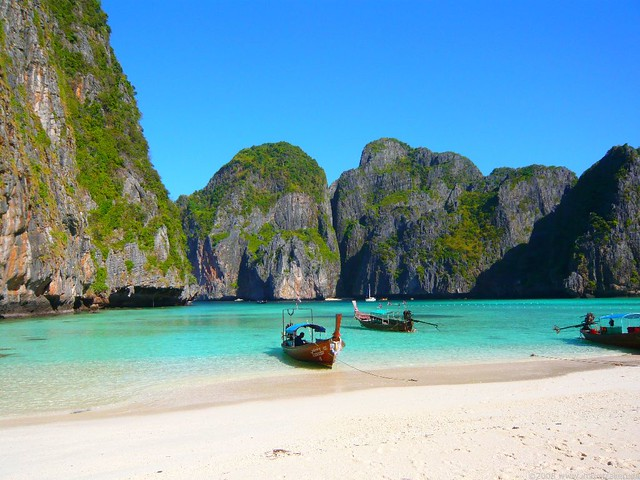 Best Islands To Get To From Phuket