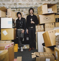 Xavier de Rosnay & Gaspard Augé, Justice, On Winterland | by Freedom Record