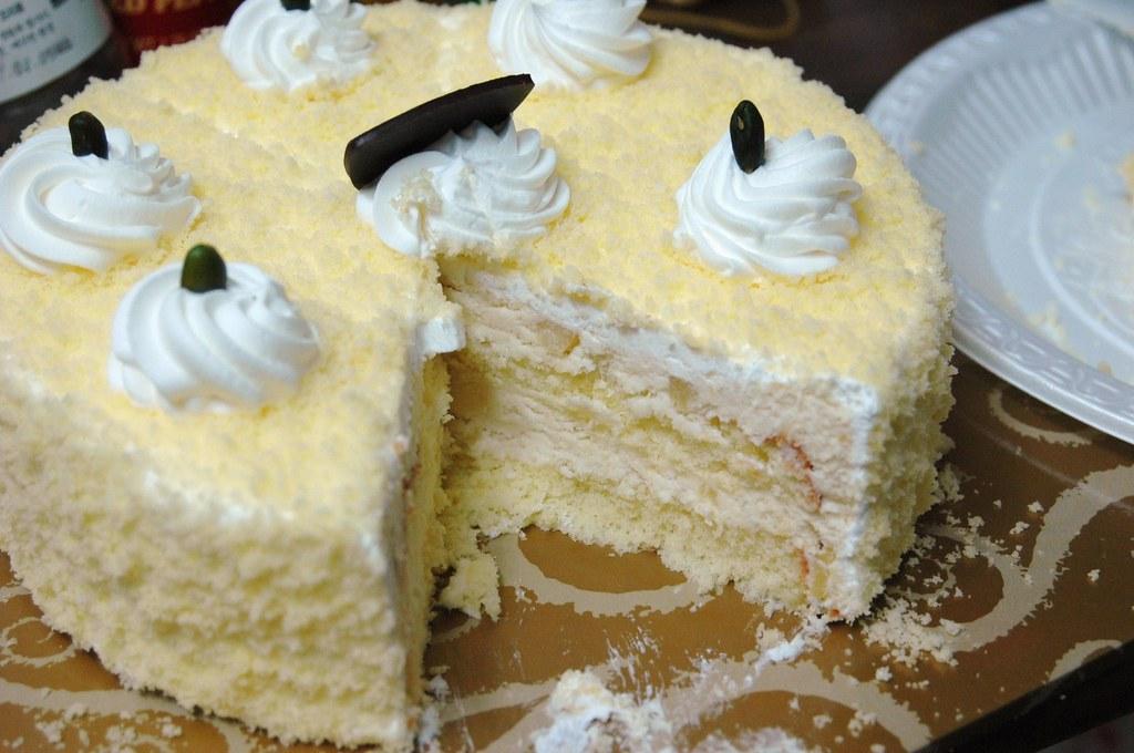 Carrot And Sweet Potato Cake Recipe