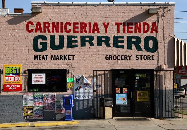 Hispanic Stores In Myrtle Beach
