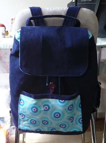 Backpack The Long Awaited Backpack Courtesy Of Lisas Tut Flickr