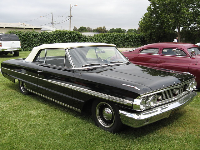 1964 ford galaxie 500 15th good guys summer get together. Cars Review. Best American Auto & Cars Review