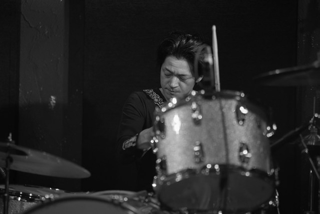 ROUGH JUSTICE live at 獅子王, Tokyo, 17 Feb 2017 -00171