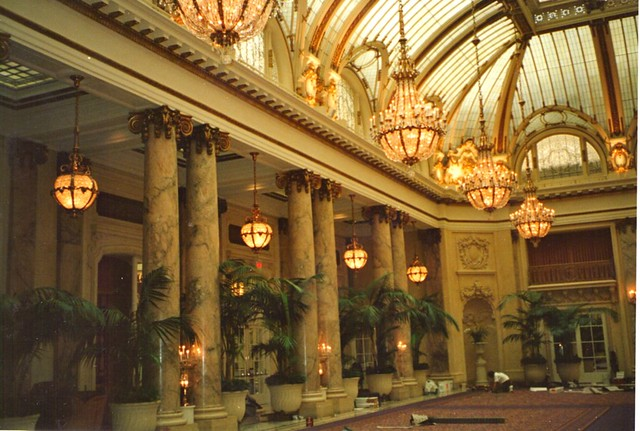 Hotels Rooms Film