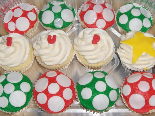 Recipie For Cupcakes To Make With Kids