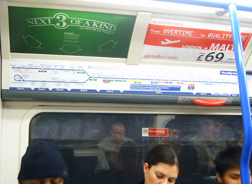Three Of A Kind 888 Com Tube Ad From My London