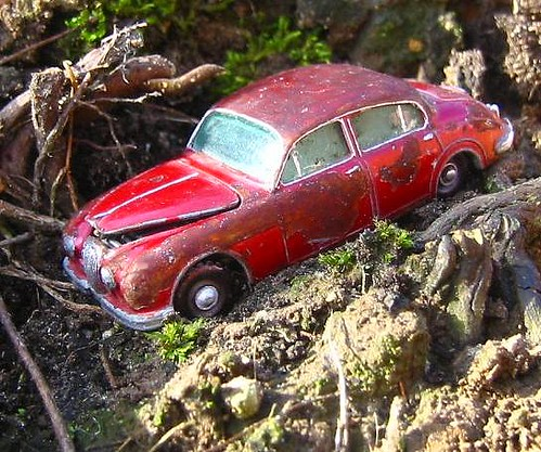 jaguar mk2 3 4 matchbox lesney model car a p cars flickr