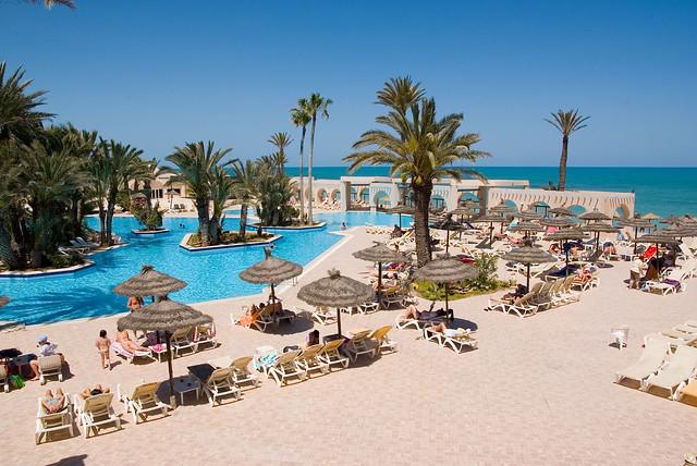 Zita Beach Resort Tunisia