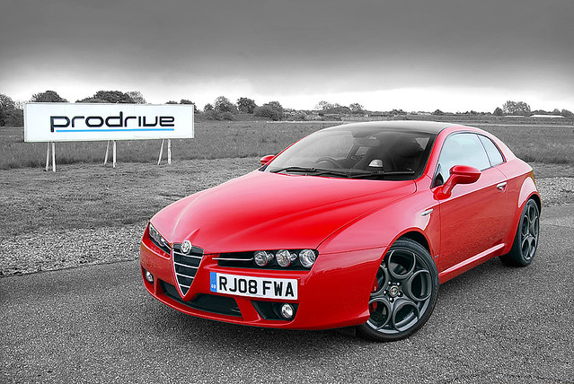 mwp alfa romeo brera s by prodrive featured in auto italia flickr. Black Bedroom Furniture Sets. Home Design Ideas