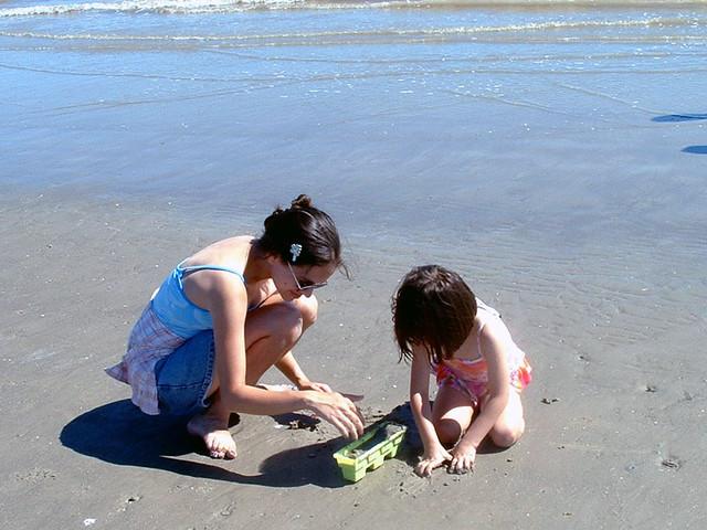 Beach Mold In Emporia Va