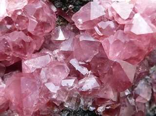 Rhodochrosite_4_1_detail | by Archangem