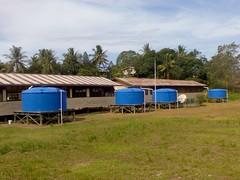 Sk.Mangkapon, Pitas, Sabah