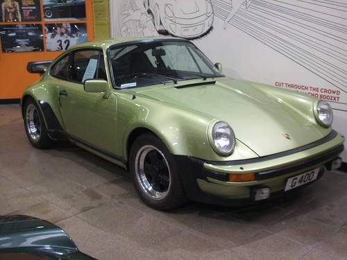 porsche 911 turbo 1980 in 1974 porsche introduced the firs flickr. Black Bedroom Furniture Sets. Home Design Ideas