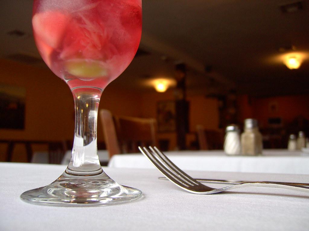 Cafe Granada New Orleans Closed