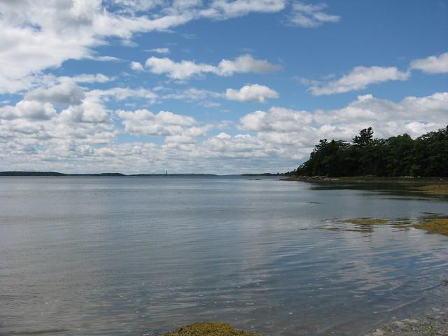 Freeport Maine Beach Rentals