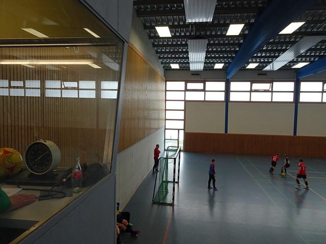 U13-Futsal-Cup Euskirchen