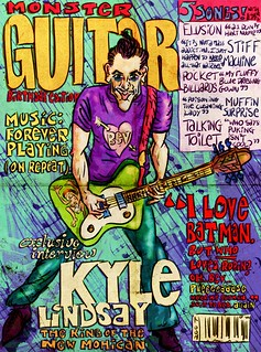2007-10-30 Kyle Lindsay Monster Guitar Birthday Special Colour | by royblumenthal