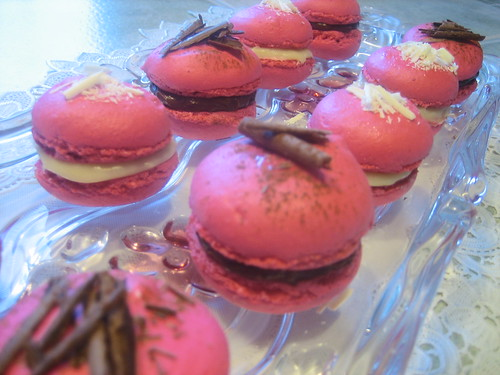 Macarons | by SweetAlmond