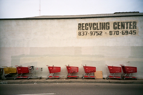 the end of consumerism. | by one234five