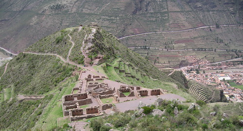 Pisac | by johnsonl33