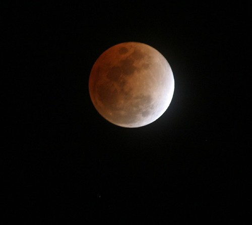Total Lunar Eclipse, Wednesday, February 20, 2008.jpg 2 | by Bruce Tuten