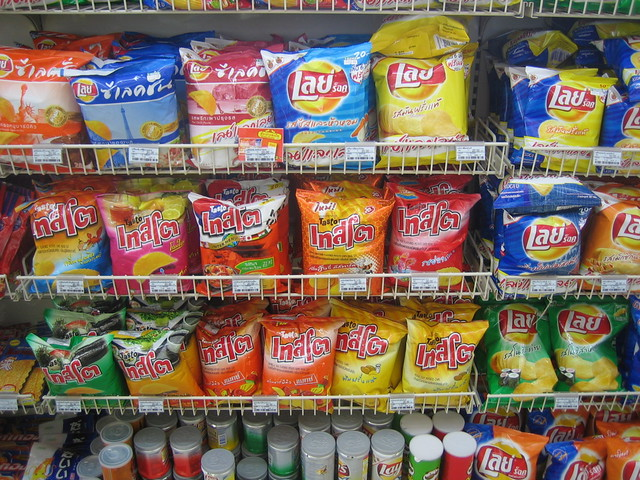 National Junk Food Day Canada