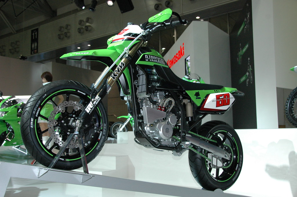 Kawasaki Klx  Engine For Sale