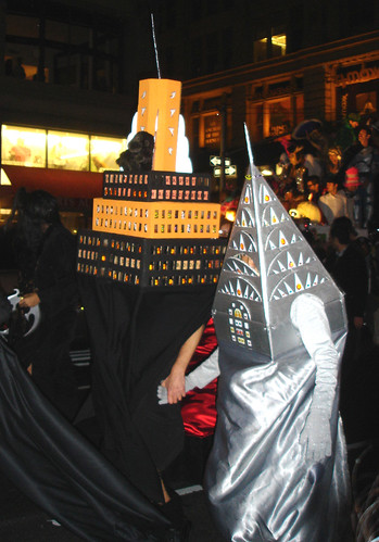 NYC Halloween Parade 2007 | by The Two Ks