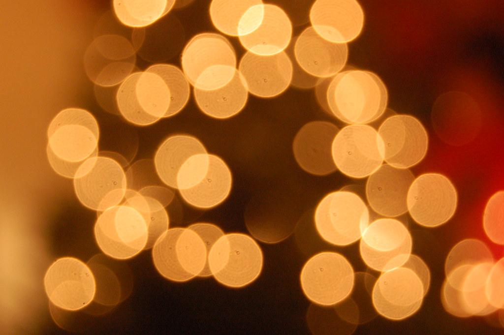 Blurry Lights Steven Crawford Flickr