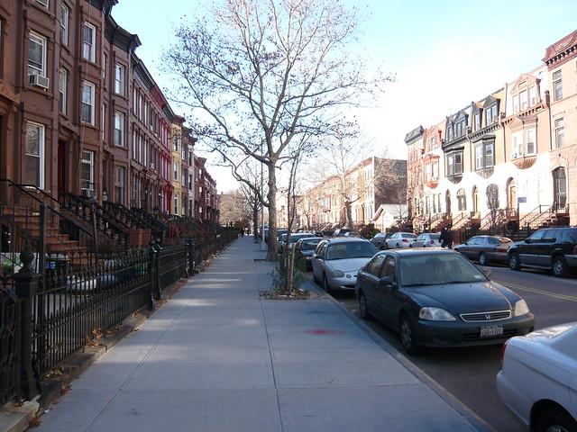 Brooklyn Ny Bed And Breakfast In Park Slope
