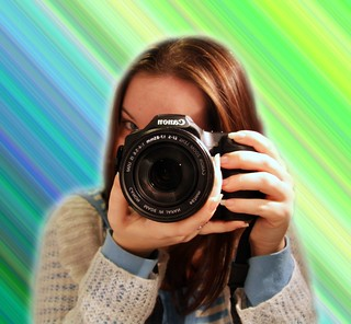 Canon Eos 40d. | by Porcelaingirl° {easy peasy lemon squeasy}