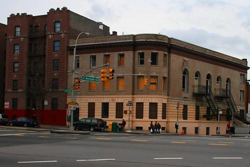 Grand Cafe Bronx Lebanon