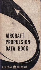 Aircraft Propulsion Data Book | by twomets
