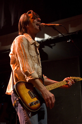Mike Cooley, Drive-by Truckers | by Mr. Oliver