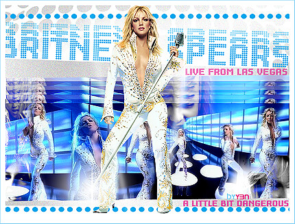 086 Britney Spears: Live From Las Vegas HBO | Me encanta ... Britney Spears Las Vegas