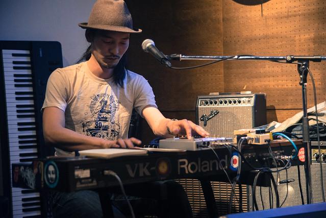 TexasHoldClover live at Catfish Tokyo, 18 Feb 2017 -00110