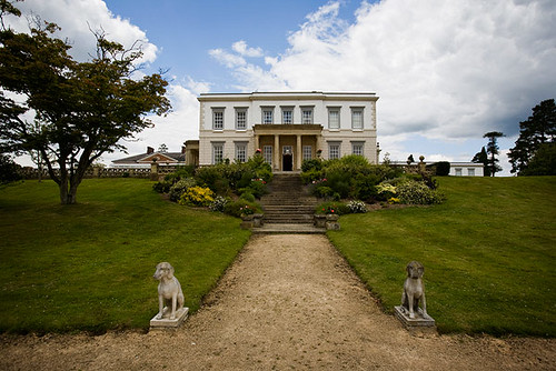 Buxted Park Hotel Buxted Uckfield