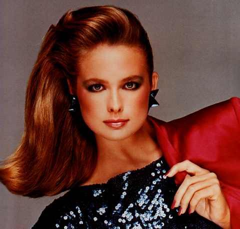 80s Hairstyle 19 Amara Flickr
